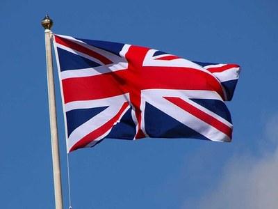 UK business confidence soars