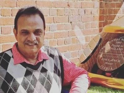India's World Cup winner Yashpal Sharma dies aged 66