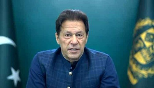 PM Imran urges international community to ramp up vaccine production