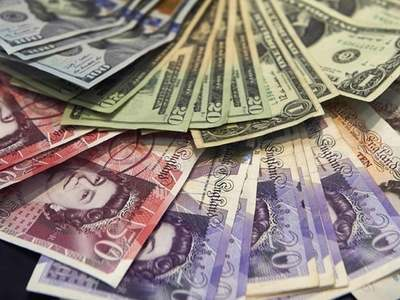 Remittance high in a year of pandemic