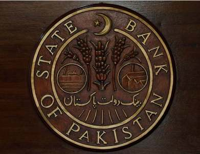 State Bank of Pakistan conversion rates