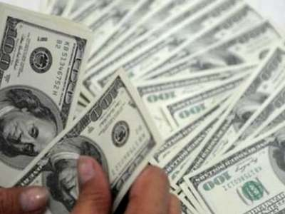 Early trade in New York: Dollar recovers ground