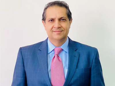 Interview with Amer Hashmi, Chairman, Special Technology Zones Authority