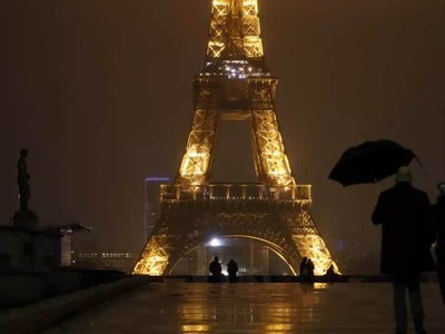 Eiffel Tower to reopen after record nine-month closure