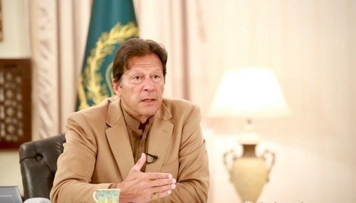 It is unfair to blame Pakistan for crisis in Afghanistan, says PM