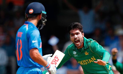 Pakistan, India drawn in same group at T20 World Cup