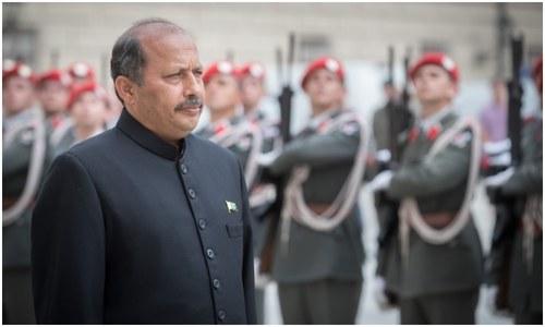 Afghan Peace Conference in Pakistan postponed