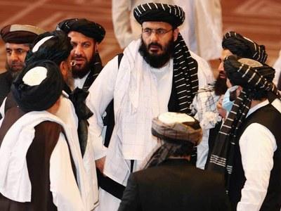 Kabul, Taliban negotiators to meet in Qatar as Afghan fighting rages