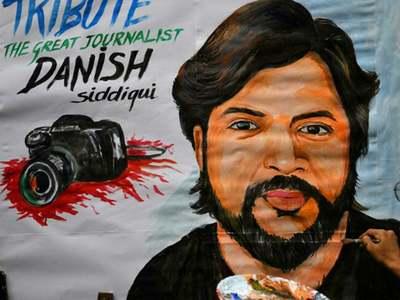 CPJ demands probe into killing of journalist in Afghanistan