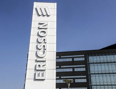Ericsson's 5G march hits a wall in China