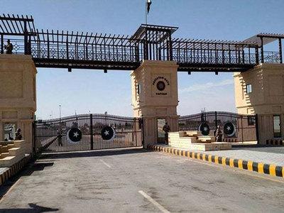Joint sustenance markets to be set up at Iran border