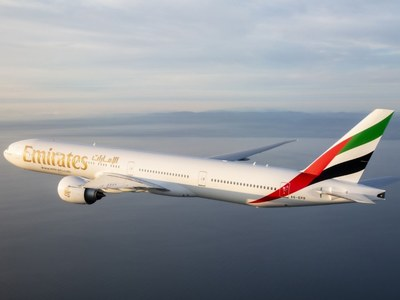 April 2020-March 2021: Emirates SkyCargo lifts over 14.7m kg of textile garments