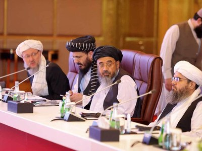 Foreign missions in Kabul issue joint call for Taliban ceasefire