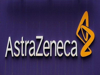 China approves AstraZeneca's lung cancer drug
