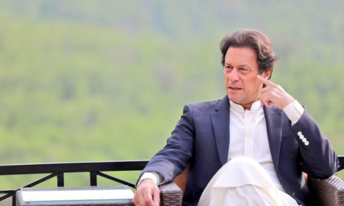 PM Imran, Kashmiri leaders among those targeted for surveillance by Israeli spyware: report