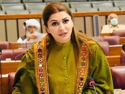 Emerging gas crisis result of bad economic policies: Shazia