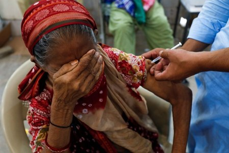 Spread of coronavirus Delta variant reaches alarming level in Karachi