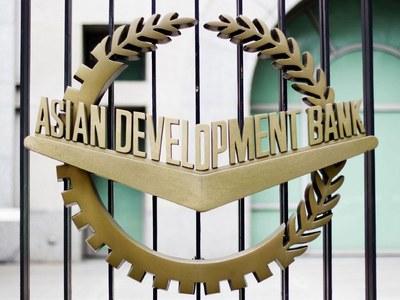 ADB lists factors behind Pakistan's 3.9pc growth estimates