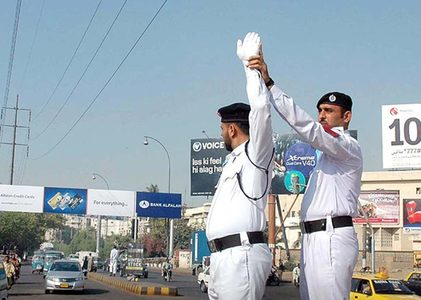 600 wardens to be deployed: CTP finalizes traffic plan for Eidul Azha