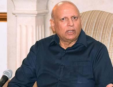 India facilitator of terrorists: governor