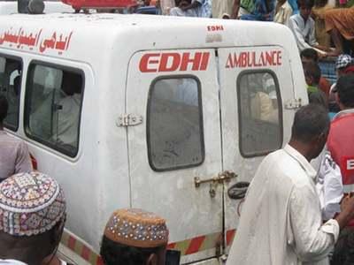 Five killed, 21 injured as bus overturns in Okara