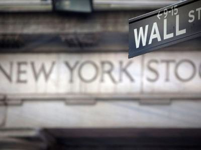 US stocks open higher after Monday's rout
