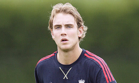 Broad tips England for T20 World Cup glory after Pakistan series win