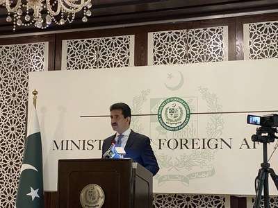 FO calls on India to refrain from its smear propaganda against Pakistan