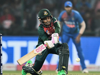 Bangladesh's Mushfiqur to miss Australia T20 series