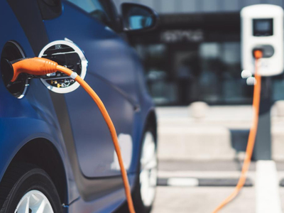 Electric vehicles double market share in Europe: manufacturers