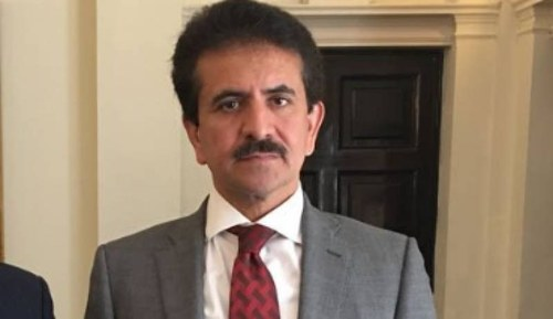 Pakistan calls on UN bodies to investigate India's use of Pegasus spyware