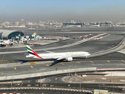 Emirates extends suspension on flights from Pakistan till July 28