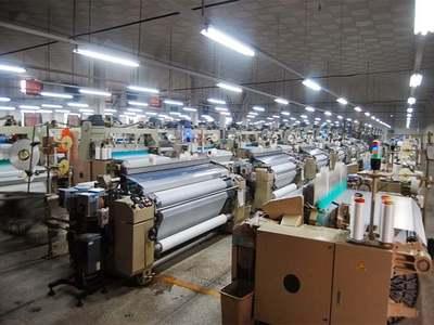 Ahmad Hassan Textile Mills Limited