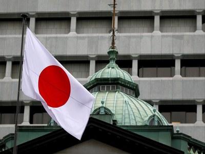 Japan exports jump