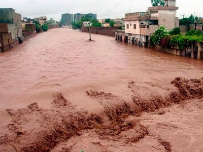 No flood situation in major rivers: FFC
