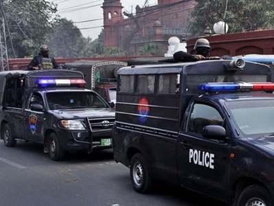 KP IGP assures foolproof security during Muharram