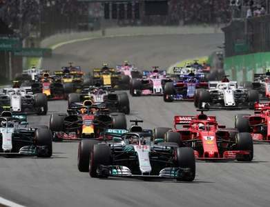 Saudi Arabia open to hosting two F1 races, says promoter