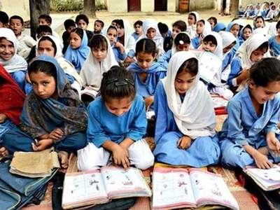Out-of-school kids: Pakistan ranks among top 3 states in the world: PSLM
