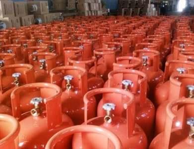 LPG storage & refilling plant inaugurated in Fatehpur