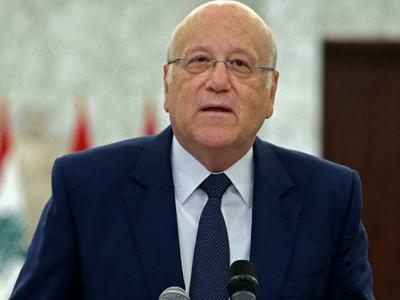 Crisis-hit Lebanon picks billionaire Najib Mikati as next PM-designate