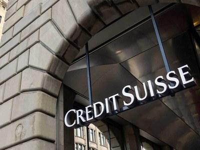 Credit Suisse hires Goldman Sachs partner to lead risk turnaround