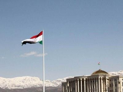 Tajikistan says hosting Afghans awaiting US visas not on agenda