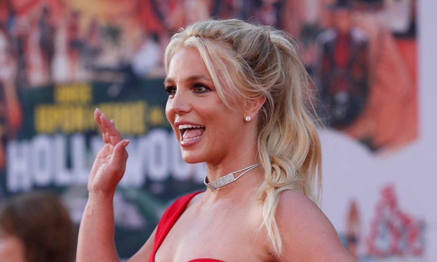Britney Spears' lawyer seeks to oust her father from conservatorship