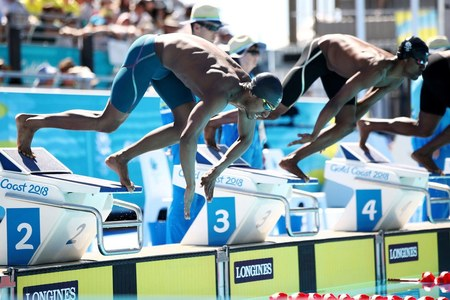 Pakistan swimmer Haseeb Tariq's Tokyo Olympics campaign comes to an end