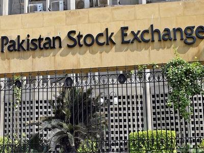 PSX ends flat: BRIndex100 sees downtick