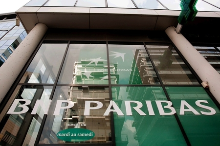 BNP Paribas posts a profit rise on retail rebound and lower provisions