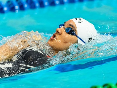 Swimmer Bisma Khan's Tokyo Olympics campaign ends, 6th Pakistani athlete to crash out