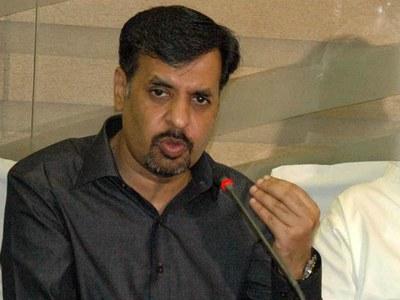 Political administrator can't manage affairs of Karachi: Kamal