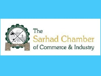 SCCI chief hails FBR initiatives for 'Ease of Doing Business'