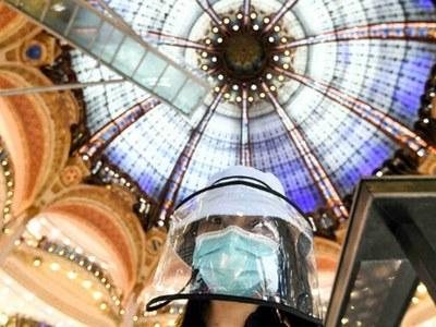 Luxury looks homeward as Covid curtails travel
